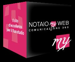 Notaio My Web